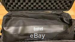 BUSHNELL 16-48X 50MM TROPHY X50 GREEN SPOTTING SCOPE With TRIPOD (CP1055471)