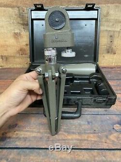 BUSHNELL SPACEMASTER II 15-45 Prismatic Spotting Scope with Eyepiece and Tripod