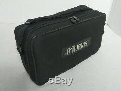 Burris XTS-2575 25 x 75 Spotting Scope with tripod and Case NEW