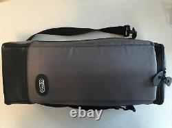 Bushnell Spacemaster II Birding Telescope 15x-45x Tripod Stand Padded Carry Case