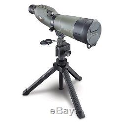 Bushnell Trophy Xtreme 16-48x 50mm Waterproof Shooting Spotting Scope with Tripod