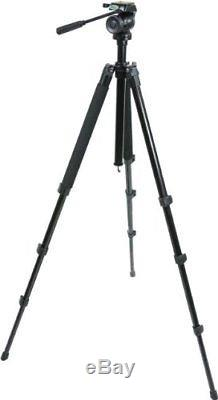 Celestron Ultima 100mm Spotting Scope (Angled) with Tripod and NeXYZ Adapter