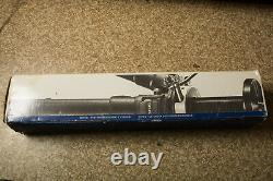 Gitzo 1410 tripod with bubble level-New version-Great to mint condition