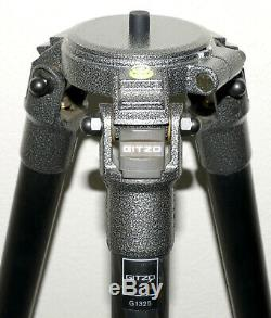 Gitzo G1325 Series 3 Systematic Carbon Fiber Tripod in EXCELLENT PLUS Condition