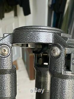 Gitzo GT3531S Systematic 6X Carbon Fiber Tripod Legs Supports 39.6 lbs