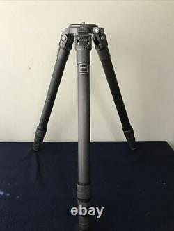 Gitzo GT3541LS Systematic 6X Carbon Fiber Tripod Legs with Bag