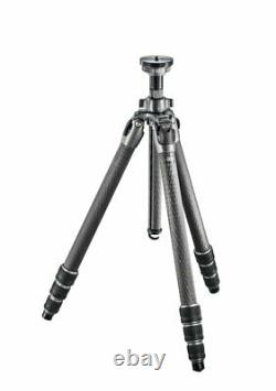 Gitzo Mountaineer Tripod Series 3 Carbon 4 Sections Long