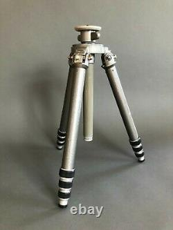 Gitzo Pro Studex Compact Rapid 416 Tripod Made in France Large Format Camera