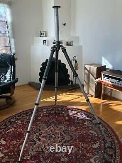 Gitzo Pro Studex Compact Rapid 416 Tripod Made in France for Large Format Camera