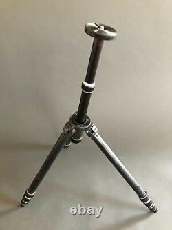 Gitzo Reporter Compact Performance G226 Tripod Made in France for Camera