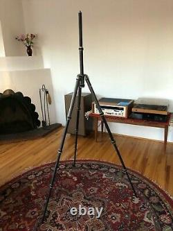 Gitzo Reporter Mode Performance 226 Tripod Made in France for Camera Nice