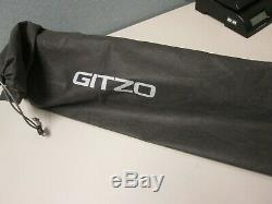 Gitzo Systematic GT3532LS Series 3 6X Carbon Fiber Tripod 3 Section