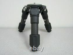 Induro GIHH75CP Series 3 Baby Grand Tripod with 75mm Platform- Max Ld 165 lb
