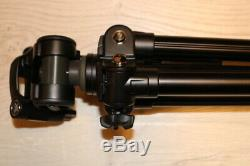 Leupold 120376 GR Gold Ring 20-60x80mm Straight Spotting Scope with Tripod