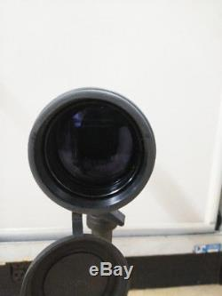 Leupold 25x50 Gold Ring Spotting Scope with Tripod