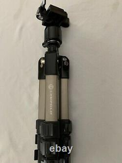 Leupold Spotting Scope Tripod New Unissued With Case New In Box 41 Inch High