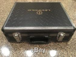 Leupold sequoia spotting scope 15-45x60 with tripod and hard case