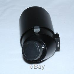 MINT Pentax Spotting Scope 500 / Telephoto Lens with Tripod & Case WORKS GREAT