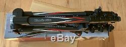 Manfrotto BeFree Compact Travel Carbon Fiber Tripod MKBFRC4-BH
