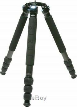 NEW SIRUI R-4214X Tripod Leg only Carbon 4steps from JAPAN