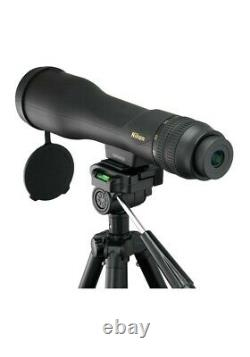 Nikon Prostaff 3 16-48x60 Fieldscope Outfit, Tripod And Carrying Case Included
