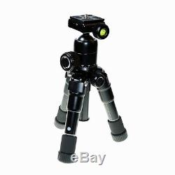 Promaster TTS522 Professional Table Top Tripod +Ball Head -Great for macro #3620