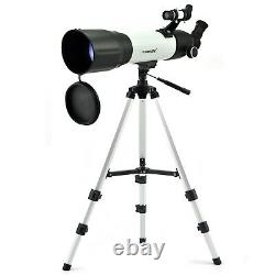 Refractor 90500 (500 / 90 mm) Space Astronomical Telescope Spotting scopes