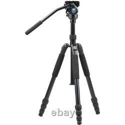 Sirui T-004SK Aluminum Tripod with VA-5 NEW, 6 Year WTY Make an offer