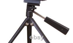Spotting Scope Tripod Angled Case W Leupold Vortex Waterproof Shooting + 80