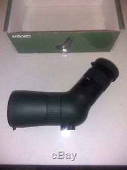 Synoptics Spotting Scope 7.5x 22.5x 50mm withTripod (Identical to Athlon Ares)