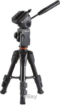 Vanguard Endeavor HD 82A 20-60 x 82 Spotting Scope with Bonus Tripod and Case