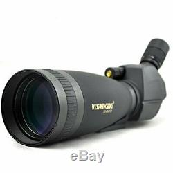Visionking 30-90x100 Large Ocular hunting Spotting scope High Power Tripod